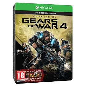 Gears of War 4 - Ultimate Edition