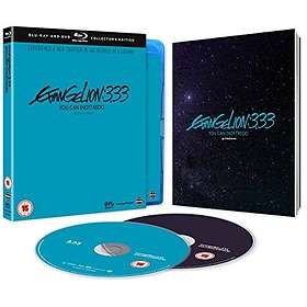 Evangelion 3.33 - You Can (Not) Redo - Collector's Edition