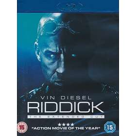 Riddick - The Extended Cut