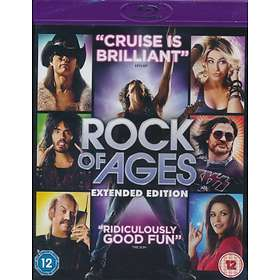 Rock of Ages - Extended Edition