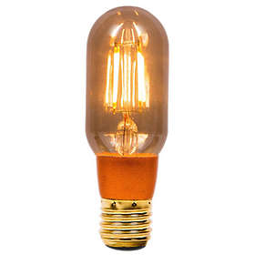 Bell Lighting LED Vintage Tubular 300lm 2000K E27 4W (Dimmable)