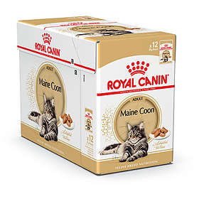 Royal Canin Breed Maine Coon 48x0,085kg