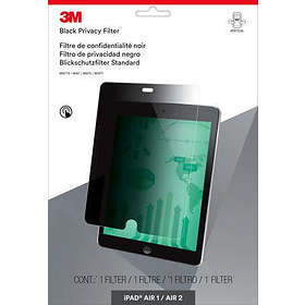 3M Easy-On Privacy Filter Portrait for iPad Air/Air 2