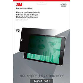 3M Easy-On Privacy Filter Landscape for iPad Air/Air 2/Pro 9.7