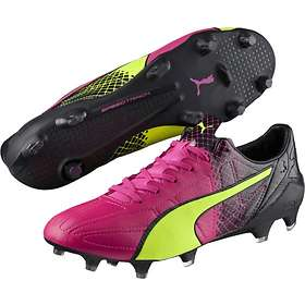 Puma evoSpeed SL II Tricks Leather FG (Herr)