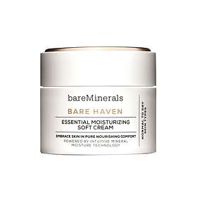 bareMinerals Bare Haven Essential Moisturizing Soft Cream 50g
