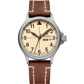 Damasko DA 20 Leather
