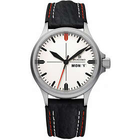 Damasko DA 35 Leather
