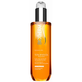 Biotherm Total Renew Oil Biosource Self-Foaming Oil 200ml