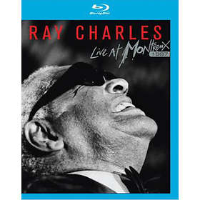 Ray Charles: Live at Montreux 1997