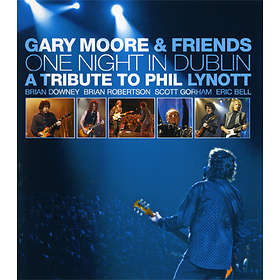 Gary Moore and Friends: One Night in Dublin - A Tribute to Phil Lynot
