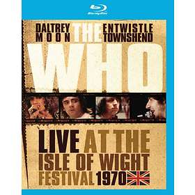 The Who: Live at the Isle of Wight (UK)
