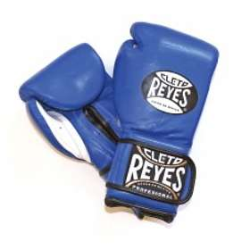 Cleto Reyes Velcro Training Boxing Gloves