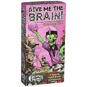 Give Me The Brain (Superdeluxe Edition)