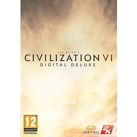 Sid Meier's Civilization VI - Digital Deluxe