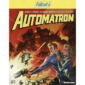 Fallout 4: Automatron (Expansion) (PC)