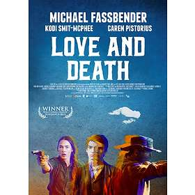 Love and Death (2015)