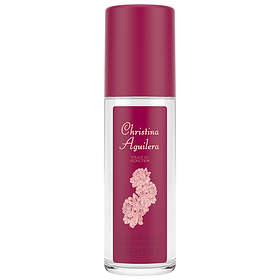 Christina Aguilera Touch Of Seduction Deo Spray 75ml