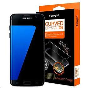 Spigen Curved Crystal Screen Protector for Samsung Galaxy S7 Edge