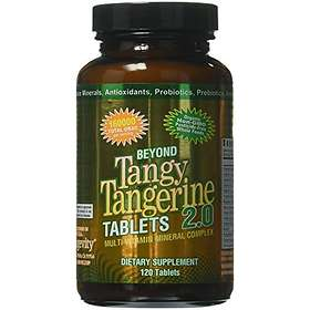 Youngevity Beyond Tangy Tangerine 2.0 120 Tablets
