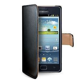 Celly Wallet Case for Samsung Galaxy S II/S II Plus