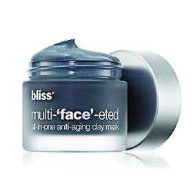 Bliss Multi-Face-Eted Clay Mask 65g