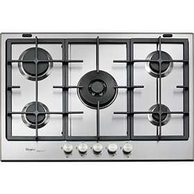 Whirlpool GMA 7522/IXL (Stainless Steel)