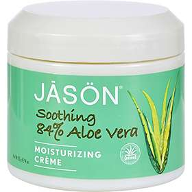 Jason Natural Cosmetics Aloe Vera Moisturizing Creme 120ml