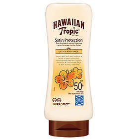 Hawaiian Tropic Satin Protection Lotion SPF50 180ml