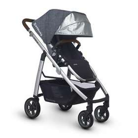 UppaBaby Alta (Pushchair)