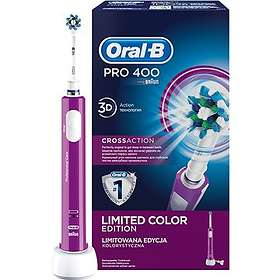 Oral-B Professional Care 400 CrossAction