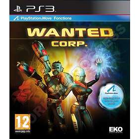 Wanted Corp. (PS3)