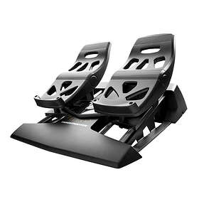 Thrustmaster T-Flight Rudder Pedals (PC/PS4)