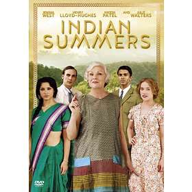 Indian Summers - Säsong 1