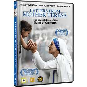 The Letters from Mother Teresa