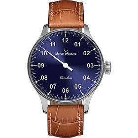 MeisterSinger Circularis CC308 Leather