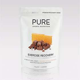 Pure Sports Nutrition Exercise Recovery 0.74kg