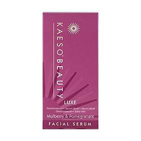 Kaeso Luxe Mulberry & Pomegranete Facial Serum 50ml