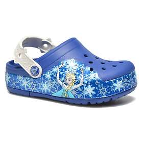 Crocs CrocsLights Frozen Clog (Flicka)