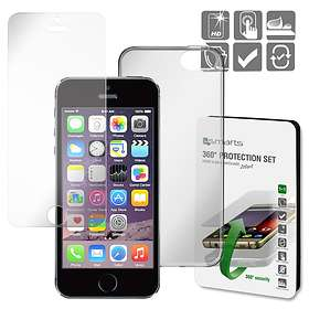 4smarts 360 Protection Set for iPhone 5/5s/SE