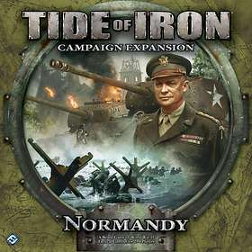 Tide of Iron: Normandy (exp.)