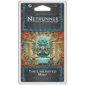 Android: Netrunner - Liberated Mind (exp.)