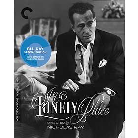 In a Lonely Place - Criterion Collection (US)