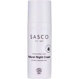 SASCO Natural Night Cream 50ml