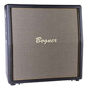 Bogner Amplification Helios 412SLH Cab