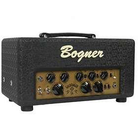Bogner Amplification Goldfinger Phi 54 Head