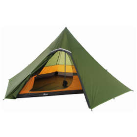 Luxe Outdoor Sil Hexpeak F6 (2)