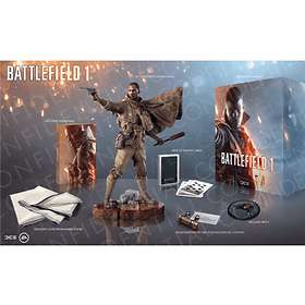 Battlefield 1 - Collector's Edition (excl. Game) (PS4)