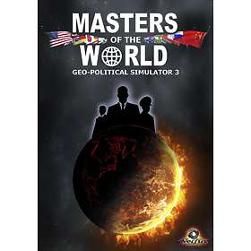Masters of the World Expert Bundle (PC)