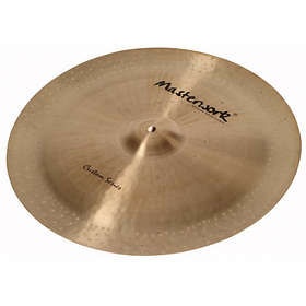 Masterwork Cymbals Custom China 12""
